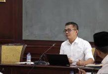 Direktur Jenderal Pembangunan Daerah Tertinggal (Dirjen PDT), Samsul Widodo