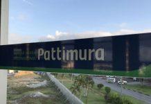 Bandara Pattimura, Ambon