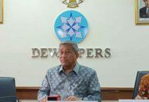 Ketua Dewan Pers