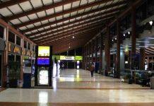 Terminal 2 Bandara Soetta