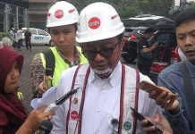 Direktur Operasi II Adhi Karya,