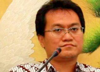 Ekonom CSIS, Yose Rizal Damuri