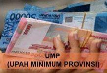 Ilustrasi UMP