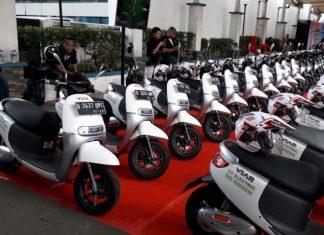 Sepeda Motor Viar