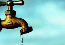 Ilustrasi Keluhan Air Bersih