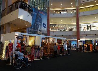Pusat Perbelanjaan di Mal Kelapa Gading