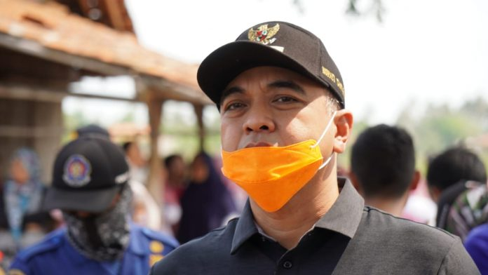 Ahmad Zaki Iskandar