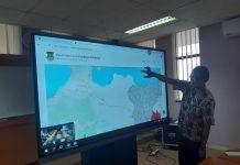 Data Pasien Covid-19 di Pemkab Tangerang
