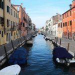 Ilustrasi Kota di Italia Sepi karena Corona