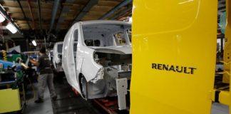 Pabrik Mobil Renault