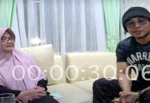 Wawancara Deddy Corbuzier dengan Siti Fadillah Supardi