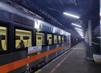 KAI Perpanjang Operasional Kereta KLB