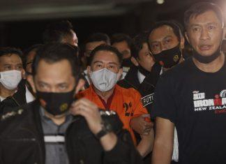 Djoko Tjandra ditangkap pihak Bareskrim Polri