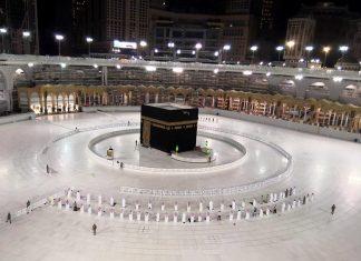 Ibadah Haji Dibatasi selama Pandemi Covid-19
