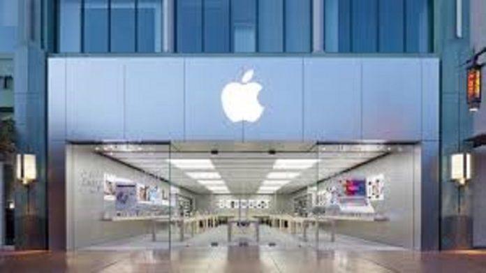 Perusahaan Apple
