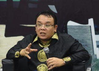 Saleh Partaonan Daulay