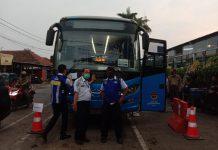 BPTJ Sediakan Bus Gratis