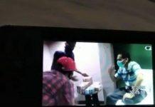 Viral Video Cawabup Marauke Hendrikus Mahuze Berikan Uang ke Parpol