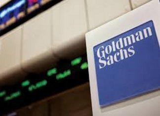Bank Goldman Sachs