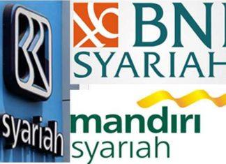 Merger Bank Syariah