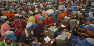 Pekerja Industri Tembakau