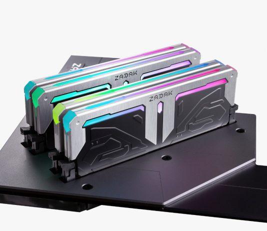 Zadak Spark RGB DDR4