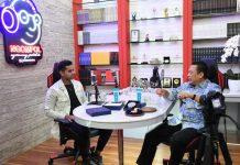 Bambang Soesatyo Ngompol Bareng Atlet Jet Ski Indonesia