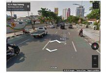 Google jelajah lokasi Expeditions