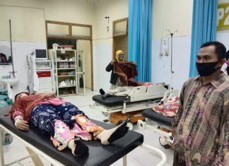 Puluhan Warga Punggulan Tumbang Usai Keracunan Makanan di Acara Yasinan