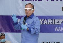 Syarief Hasan