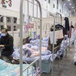 Tim WHO memantu ke Wuhan Cek Asal Usul Covid-19