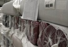 Impor Tekstil Ilegal