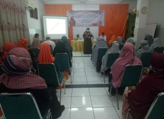 Anis Byarwati Sosialisasikan Empat Pilar MPR