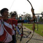Pelatnas Panah Berlatih untuk Ajang Pon Papua XX