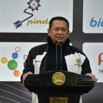 Bambang Soesatyo Buka Turnament Catur Piala Ketua MPR