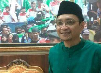M. Hasanuddin Wahid