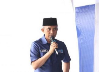 Anwar Hafid