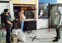 Muhaimin Iskandar Sidak ke Salah Satu Pasar di Jaksel