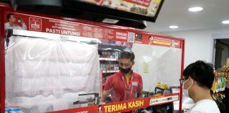 Larangan Pajang Iklan Rokok di Minimarket